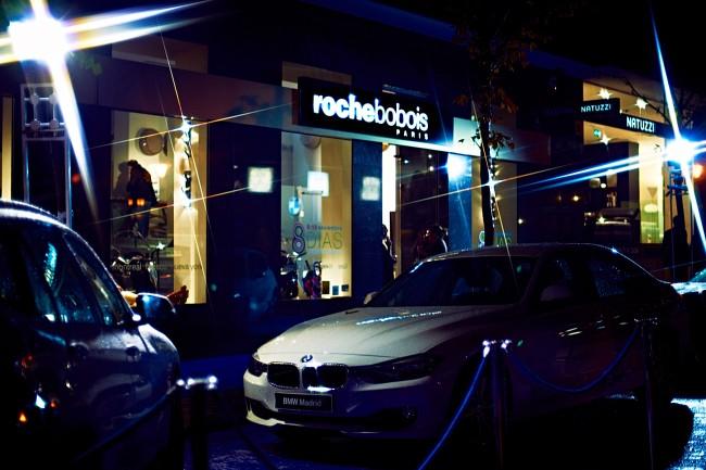 Roche Bobois - BMW