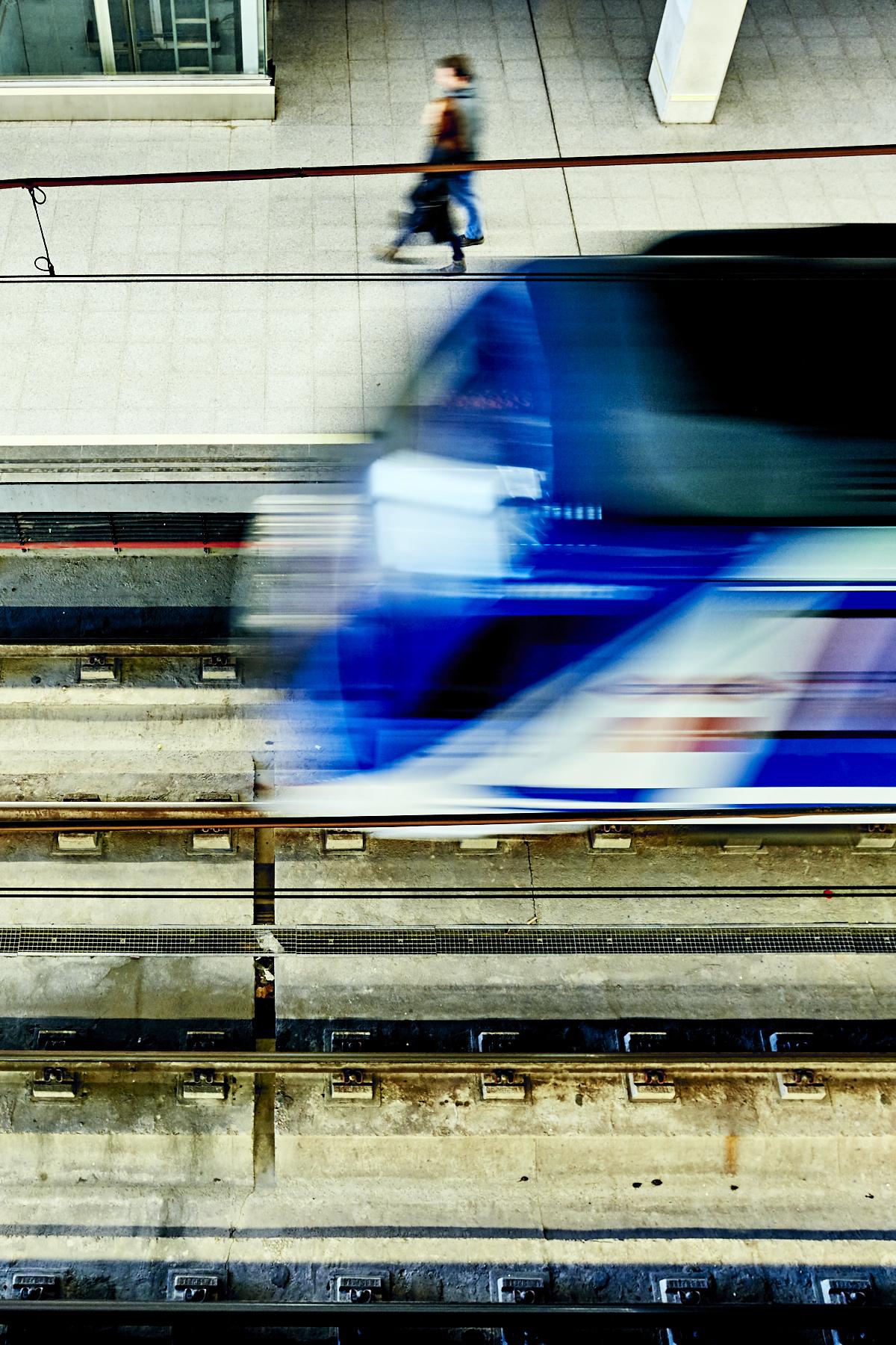 Metro de Rivas