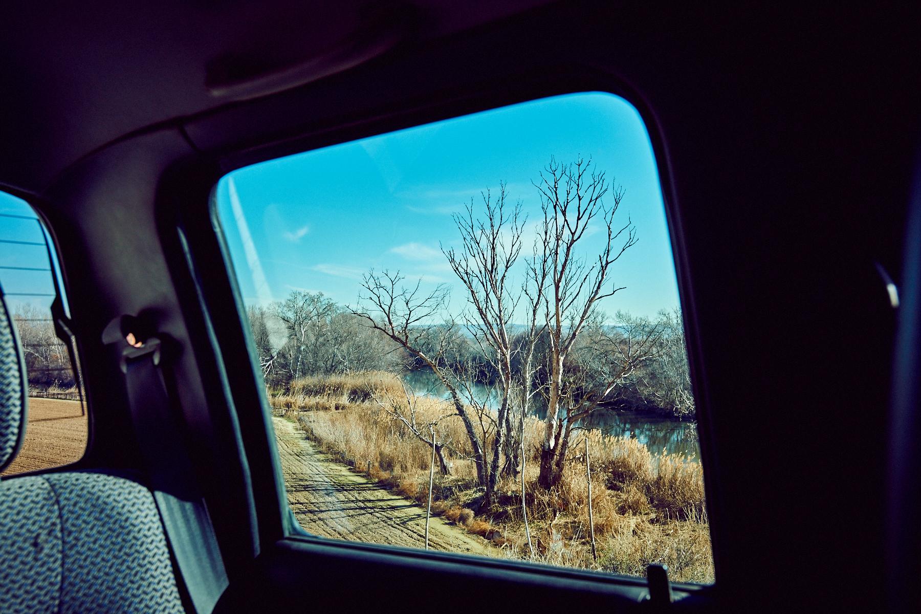 Fotoperiodismo - Parque Regional del Sureste