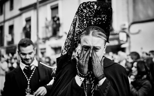 Semana Santa - Fotoperiodismo