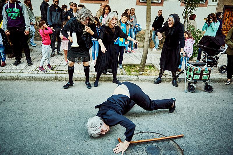 Fiestas de San Isidro - Fotorreportaje