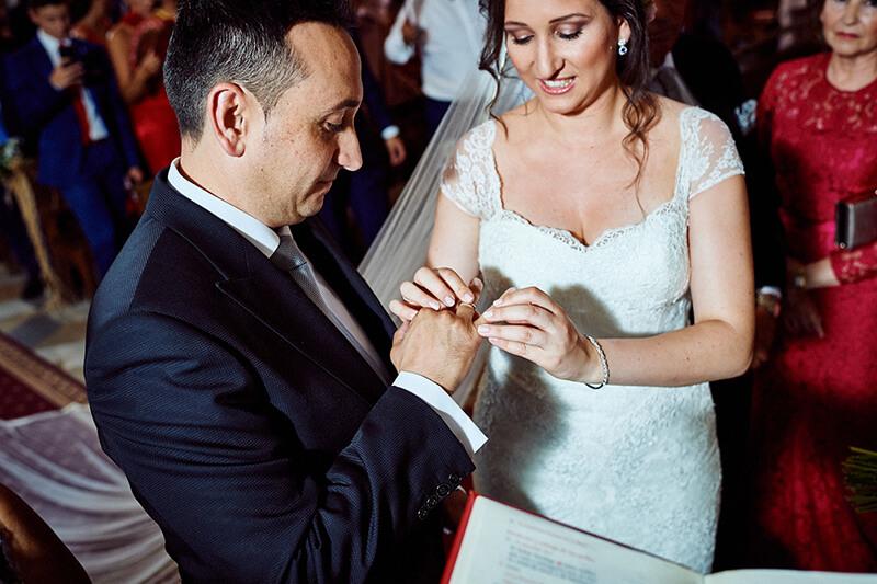 Mar y Edu - Fotografía de boda