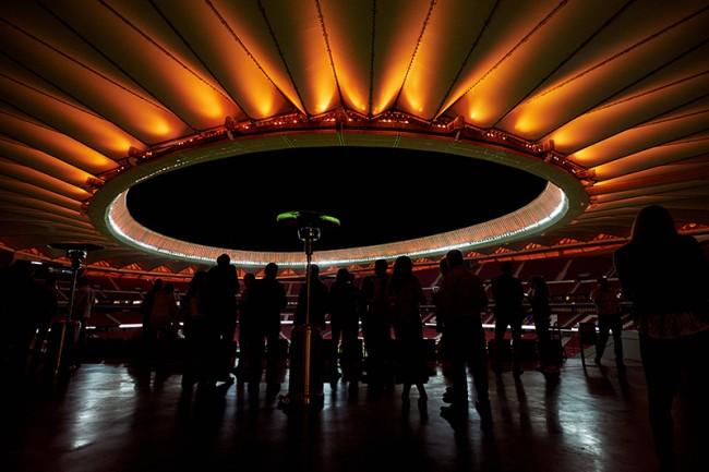 Fotografía de Evento - Orange