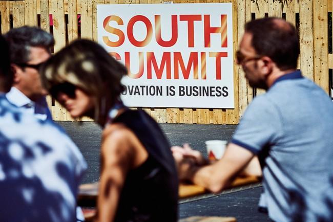 Fotografía de Evento - South Summit