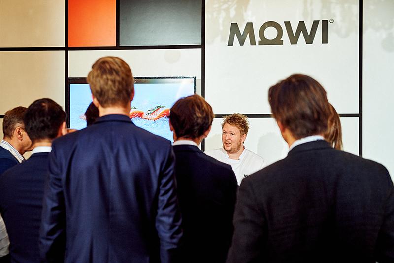 Fotografía de Evento - Mowi