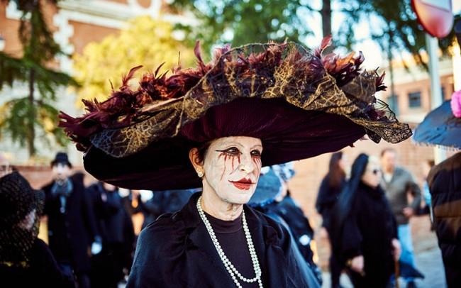 Carnaval 2019 - Fotografía periodística