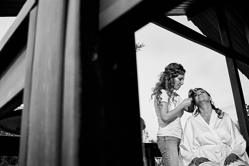 Rafa y Marian - Fotografía de Boda