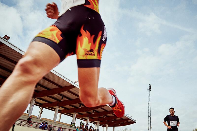 Atletismo - Fotoperiodismo