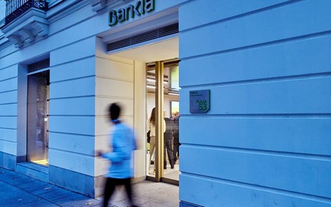 Bankia Plaza 53 - Fotografía de evento