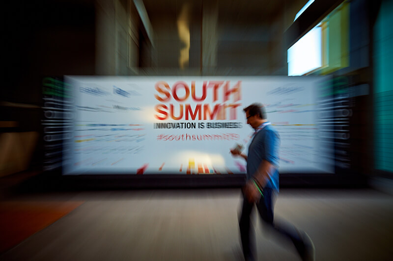 South Summit 2019 - Fotografía de evento