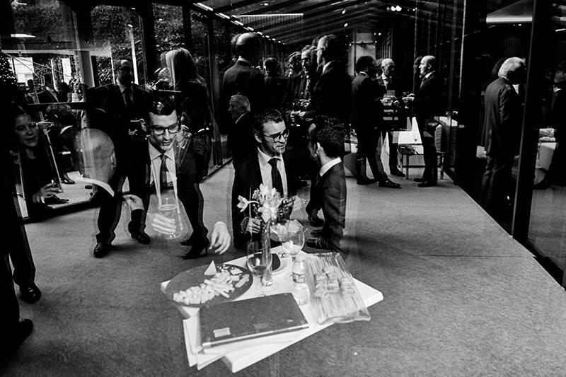 Fotógrafo de Eventos - Cuatrecasas