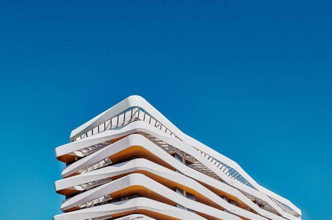 Fotógrafo de arquitectura