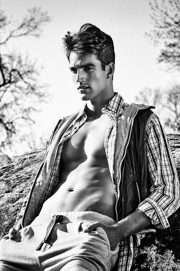 Jesús Morales - Fotografía de moda