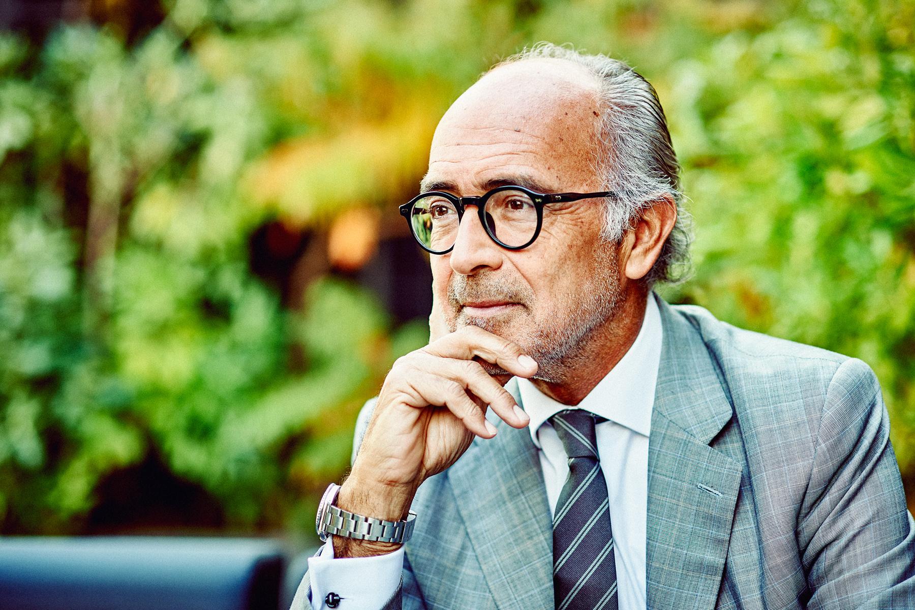 Rafael Fontana, Cuatrecasas