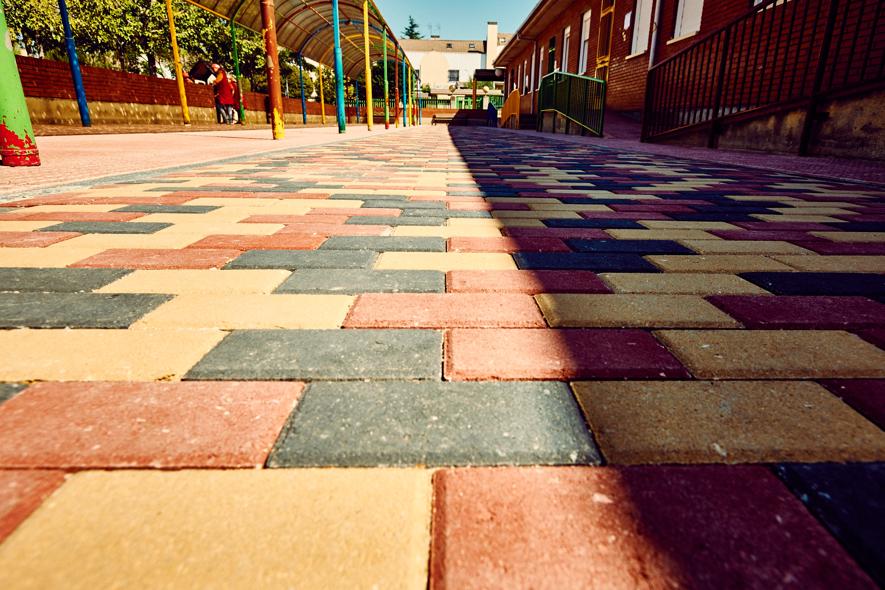 Fotoperiodismo - Centros educativos