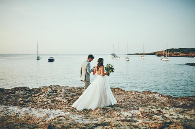 Fotografia de Boda - Wedding photography